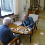 趣味活動 囲碁